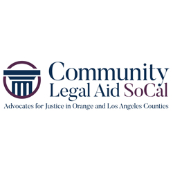Community Legal Aid SoCal