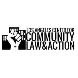 Los Angeles Center for Community Law and Action